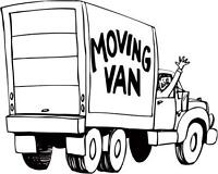 Moving? Need a truck? Look here!