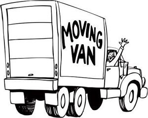 Needing to move three large items from Truro to Halifax