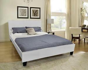 QUEEN BED FRAME + SPRING MATTRESS! LIMITED STOCK! @ RICHI COLLECTION