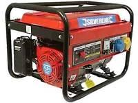 110/240v generator