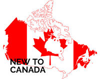 New to Canada?  We have a job for you!