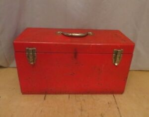 3 Drawer Portable Tool Chest