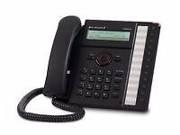 Phones - LG IPECS LIP-8012E 12 Button Display