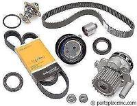 Jetta 2.0 NON turbo timing belt kit 2005-2008