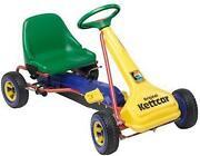 Kettler Pedal Car