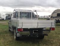 Ute Trays (Truck Decks)