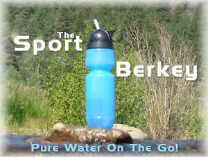 Berkey® Water Purification Systems: Rethink What You Drink Regina Regina Area image 8