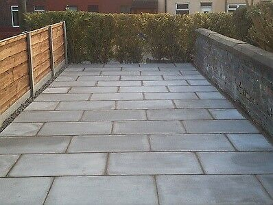 Good A1 Garden Designs Landscapes Flagging Fencing Turfing Block Paving  Driveways Decking Walls Trees
