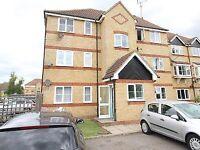 1 bed ground floor flat to rent