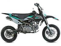 Pit bike super stomp 120cc BRAND NEW
