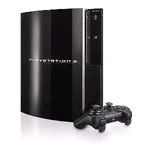 WANTED: FAT PS3