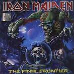 cd - Iron Maiden - The Final Frontier