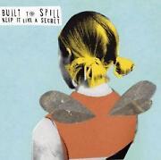 Built to Spill Vinyl