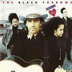 cd - The Black Sorrows - Harley & Rose