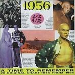 cd - Various Artists - A Time to Remember 1956: 20 Origina..