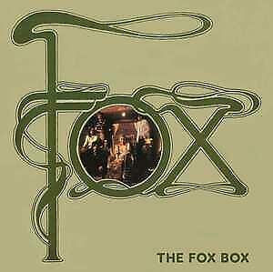 Fox Box -Deluxe/Box Set--Fox-CD
