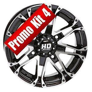 STI HD3 MAGS WHEELS RIMS Canada  ATV TIRE RACK  We Price BEAT ! Kingston Kingston Area image 1