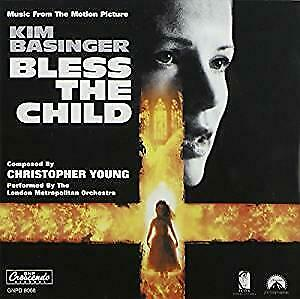 cd - Christopher Young - Bless the Child