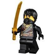 Lego Ninjago Waffen