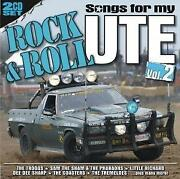 Songs for My Ute