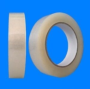 Brand new large industrial sized roll 3000 feet clear tape London Ontario image 1