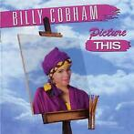 cd - Billy Cobham - Picture This