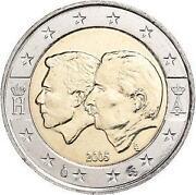 2 Euro Belgien 2005