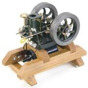 Model Gas Engine