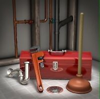 HEATING & PLUMBING 20 YEARS EXPERIENCE 989 4748