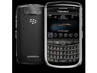 BlackBerry Curve 8900 Unlocked BBM Business QWERTY New Mobile Smartphone