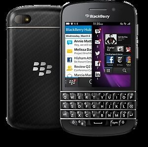 looking for a Q10,lost mine over the weekend