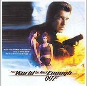 James Bond Records