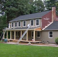 Exterior painting available !!