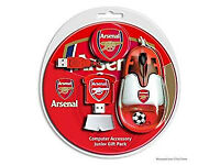 Arsenal FC Junior Gift Pack