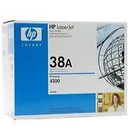 HP 4200 Toner