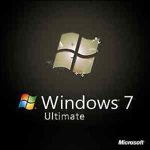 looking for windows 7 ultimate licence key