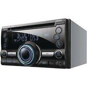 Clarion Car DVD Player