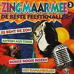 Hollandse Karaoke Feestknallers Vol--CD