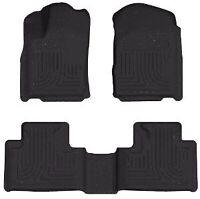 Husky 2012 Durango winter mat
