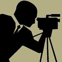 Affordable Quality Oriented Videographer