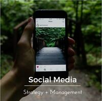 Experienced Social Media Manager