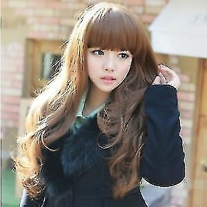 Stylish New Wigs - Black and Brown. Come See Them