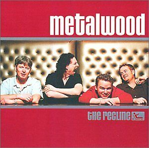Metalwood-The Recline cd + bonus cd