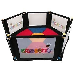 Valco VeeBee - large playpen Dudley Lake Macquarie Area Preview