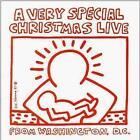 A Very Special Christmas CD