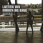 cd - Laetitia van Krieken Big Bang - Windfall