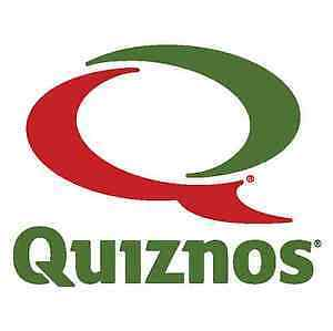 Quiznos South Gate for sale