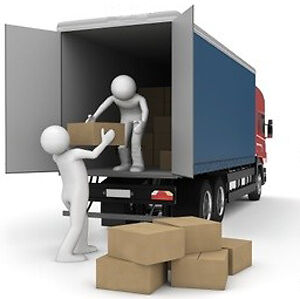 Friendly Movers – 416 877 8604  Were your local friendly movers.