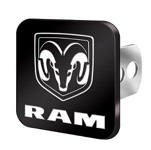 Dodge RAM Cummins Truck Bed Hitch Plug Cover Hider Insert Receiver Reese