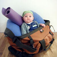 New Mom and Baby Yoga Class